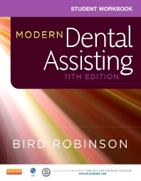 Student Workbook for Modern Dental Assisting - 11th Edition - ISBN: 9781455774548, 9780323290906