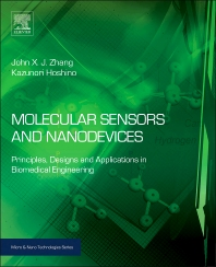 Molecular Sensors and Nanodevices - 1st Edition - ISBN: 9781455776313, 9781455776764