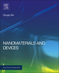 Cover image for Nanomaterials and Devices