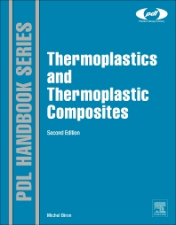 Cover image for Thermoplastics and Thermoplastic Composites