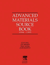 Advanced Materials Source Book - 1st Edition - ISBN: 9781483135816