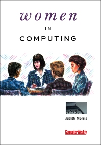 Cover image for Women in Computing