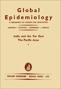 India and the Far East - 3rd Edition - ISBN: 9781483166582, 9781483194066