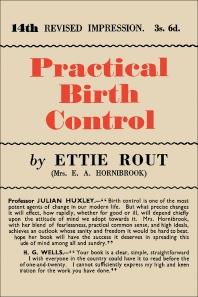 Practical Birth Control - 1st Edition - ISBN: 9781483166759, 9781483194233