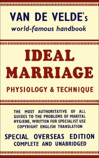 Cover image for Ideal Marriage