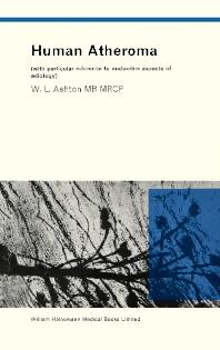 Human Atheroma - 1st Edition - ISBN: 9781483167220, 9781483194707