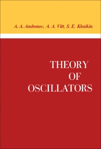 Theory of Oscillators - 1st Edition - ISBN: 9781483167244, 9781483194721