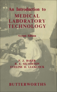 Cover image for An Introduction to Medical Laboratory Technology