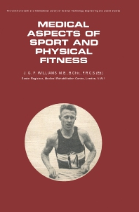 Medical Aspects of Sport and Physical Fitness - 1st Edition - ISBN: 9781483180342, 9781483196152