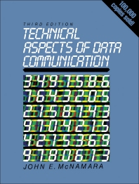 Technical Aspects of Data Communication - 3rd Edition - ISBN: 9781483184005