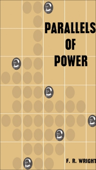Parallels of Power - 1st Edition - ISBN: 9781483196688, 9781483221717