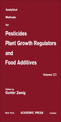 Fungicides, Nematocides and Soil Fumigants, Rodenticides and Food and Feed Additives - 1st Edition - ISBN: 9781483196756, 9781483221786
