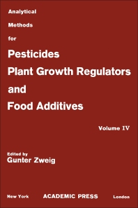 Cover image for Herbicides