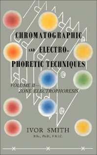 Zone Electrophoresis - 1st Edition - ISBN: 9781483197050, 9781483222080