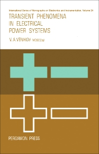 Transient Phenomena in Electrical Power Systems - 1st Edition - ISBN: 9781483197685, 9781483222714