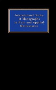 Convergence Problems of Orthogonal Series - 1st Edition - ISBN: 9781483197746, 9781483222776