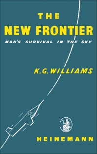 The New Frontier - 1st Edition - ISBN: 9781483197845, 9781483222875