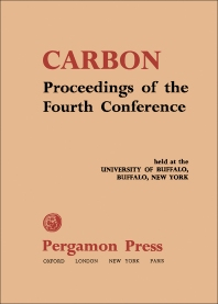 Carbon - 1st Edition - ISBN: 9781483198354, 9781483223384