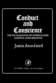 Cover image for Conduct and Conscience