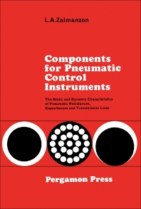 Components for Pneumatic Control Instruments - 1st Edition - ISBN: 9781483198965, 9781483223995