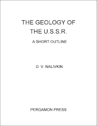The Geology of the U.S.S.R. - 1st Edition - ISBN: 9781483212760, 9781483226194