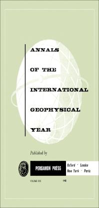Seismology - 1st Edition - ISBN: 9781483213002, 9781483226439