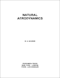 Natural Aerodynamics - 1st Edition - ISBN: 9781483213163, 9781483226590