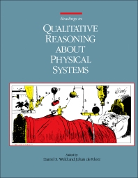 Cover image for Readings in Qualitative Reasoning About Physical Systems