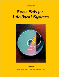 Cover image for Readings in Fuzzy Sets for Intelligent Systems