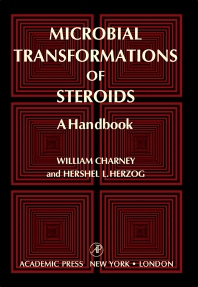 Microbial Transformations of Steroids - 1st Edition - ISBN: 9781483227184, 9781483261553