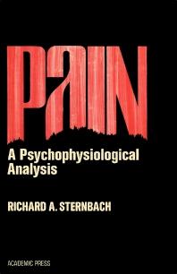 Pain - 1st Edition - ISBN: 9781483227269, 9781483277295