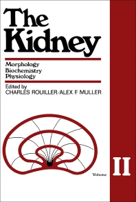 The Kidney - 1st Edition - ISBN: 9781483228266, 9781483266510