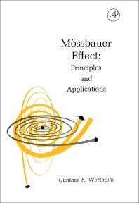 Mössbauer Effect - 1st Edition - ISBN: 9781483228563, 9781483275031