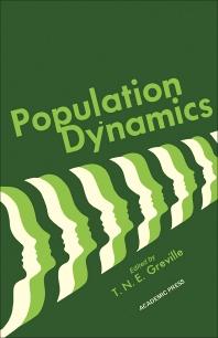 Population Dynamics - 1st Edition - ISBN: 9781483228686, 9781483273815