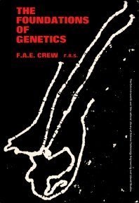 The Foundations of Genetics - 1st Edition - ISBN: 9781483230849, 9781483282657