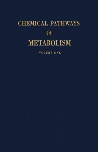 Cover image for Chemical Pathways of Metabolism