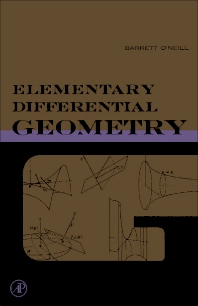 Elementary Differential Geometry - 1st Edition - ISBN: 9781483231709, 9781483268118