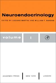 Neuroendocrinology - 1st Edition - ISBN: 9781483232287, 9781483275048