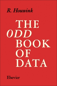 The Odd Book of Data - 1st Edition - ISBN: 9781483233000, 9781483275208