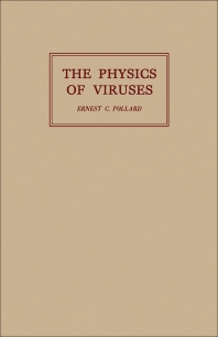 Cover image for The Physics of Viruses