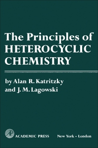 The Principles of Heterocyclic Chemistry - 1st Edition - ISBN: 9781483233048, 9781483274515