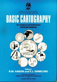 Basic Cartography: For Students and Technicians; Exercise Manual - 1st Edition - ISBN: 9781483257129