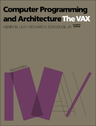 Computer Programming and Architecture - 2nd Edition - ISBN: 9781555580155, 9781483299372