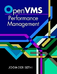 OpenVMS Performance Management, 1st Edition,Joginder Sethi,ISBN9781555581268