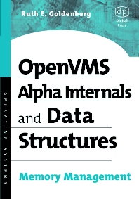Cover image for OpenVMS Alpha Internals and Data Structures