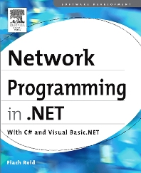 Cover image for Network Programming in .NET
