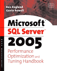 Cover image for Microsoft SQL Server 2005 Performance Optimization and Tuning Handbook