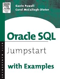Oracle SQL - 1st Edition - ISBN: 9781555583231, 9780080479835