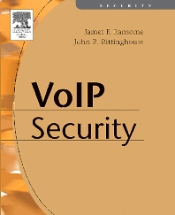 Voice over Internet Protocol (VoIP) Security - 1st Edition - ISBN: 9781555583323, 9780080470467