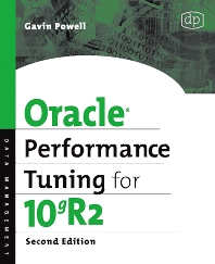 Cover image for Oracle Performance Tuning for 10gR2